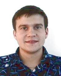 Павел Марченко, 16 мая 1982, Красноярск, id14399803