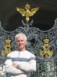 Олег Слободяник, 23 апреля , Иркутск, id15080670