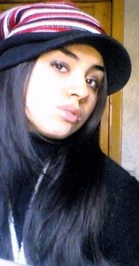 Carmen Tevosyan
