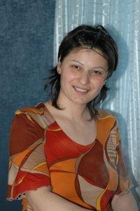 Анжела Аванесова, Туркменабад