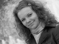 Екатерина Сергутина, 20 апреля 1987, Брянск, id19818438