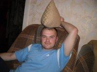 Антон Кокшаров, 7 января 1997, Омск, id29040577