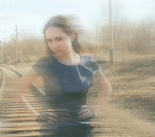 Фотографии Яны Айдаровой