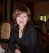 Ирина Копычева, 30 августа 1978, Санкт-Петербург, id4826275