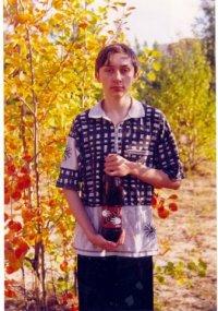 Алексей Мурузюк, 21 сентября 1984, Надым, id12975087