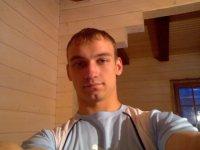 Максим Дробнов, 31 июля 1988, Смоленск, id13097539