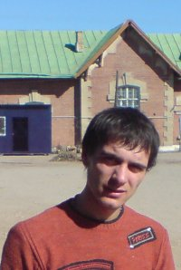 Арсланалиев Шурик