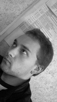 George Salivon, 20 января , Санкт-Петербург, id1058952