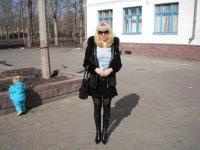 Елена Резанова, 24 ноября 1984, Омск, id12702087