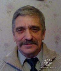 Виктор Шишляников, 17 декабря 1950, Таганрог, id13186113