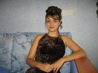 Татьяна Рельге (Конюхова), 21 января 1987, Омск, id15300227