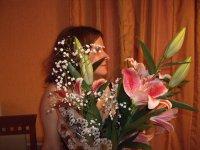 Анна Зубкова, 15 февраля 1982, Москва, id1800243