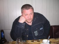 Андрей Барболин, 16 марта 1971, Северодвинск, id24964540