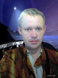 Слава Хатин, 12 июня 1996, Омск, id27344246