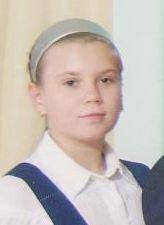 Аня Фролова, 15 марта 1993, Москва, id34594362