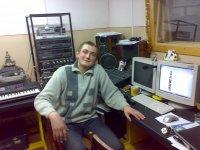 Любомир Божескул, 8 июля 1989, Пермь, id12621896