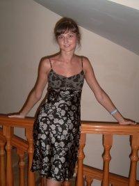 Евгения Басова, 16 июня 1986, Москва, id12780660