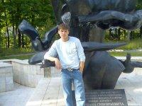 Миша Александров, 18 сентября 1986, Чебоксары, id14036878
