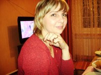 Ольга Галдина, 22 ноября 1973, Гусев, id28892842