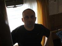 Иван Козлов, 19 марта 1985, Челябинск, id5117304