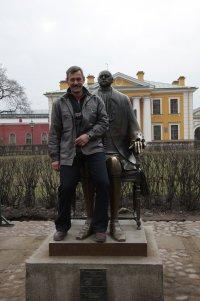 Евгений Бучнев, 17 октября 1988, Черкассы, id11509618