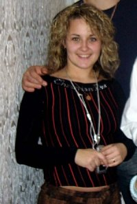 Ольга Лолло, 31 октября 1982, Харьков, id12167408