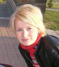 Алеся Гнедовская, 5 апреля 1981, Витебск, id12447467