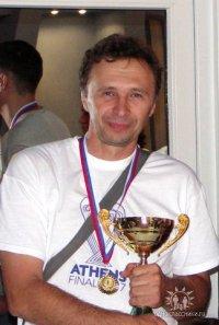 Игорь Еременко