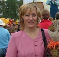 Наталья Архипова, 7 ноября 1964, Череповец, id22063029