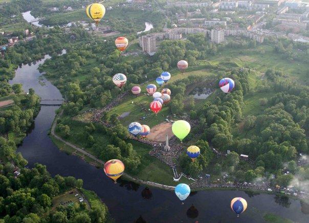 С 6-14 июня 2015 года в г.Великие Луки Псковской области состоится 20-