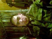 Берек Аженов, 12 января 1987, Новосибирск, id27514174