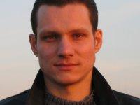 Андрей Архипов, Калининград