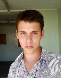 Сергей Крылов, 8 ноября 1988, Волгоград, id8150905