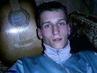 Andrey Вукон, 10 октября 1977, Санкт-Петербург, id12246618