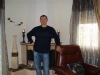 Владик Димитриадис, 3 ноября 1989, Бобруйск, id12314049