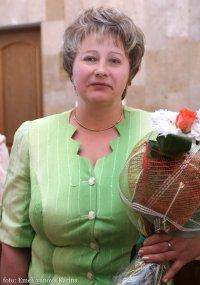 Валентина Кузьмич, 18 февраля 1961, Киев, id12699907