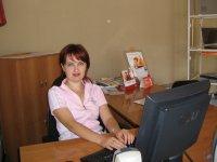 Светлана Качур, Лисаковск
