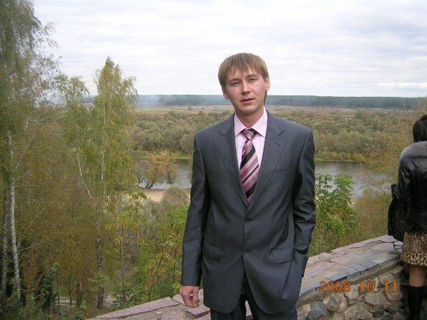 Андрей Иванов | Москва