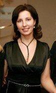 Ирина Ильина, 4 сентября , Москва, id1933874