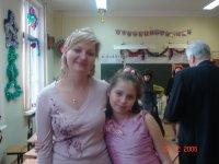 Vika Гламур, 8 августа 1996, Москва, id21519355