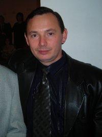 Вячеслав Тарасов, 20 сентября 1968, Уфа, id32519221