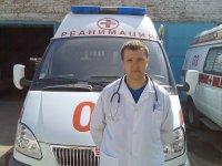 Константин Колесников, 29 ноября 1987, Барнаул, id18385562