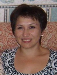 Гульнара Кудакаева, 8 января 1968, Уфа, id19662689