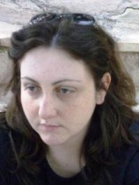 Мария Гиндина (Дашкова), 2 июля 1976, Санкт-Петербург, id3871051