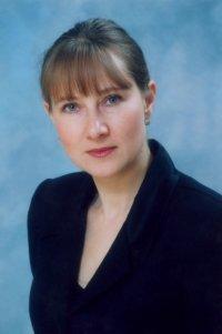 Наталья Курбатова, 15 мая 1975, Люберцы, id5660299