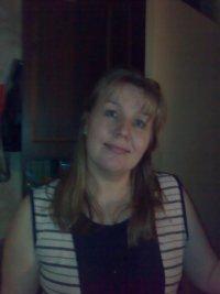 Елена Соколова, 17 марта , Санкт-Петербург, id5907658