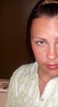 Марина Анциферова, Москва, id6000958