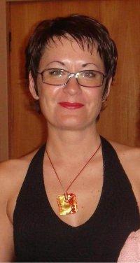 Оксана Восколович, 16 декабря 1984, Москва, id6398101