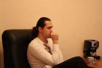 Алексей Захаров, 6 ноября , Санкт-Петербург, id7279060