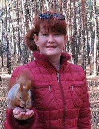 Людмила Попова, 1 апреля , Киев, id12126518
